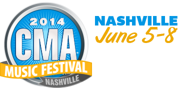 Getting Ready for CMA Fest 2014